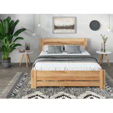 Деревянная кровать Венеция Плюс Эко