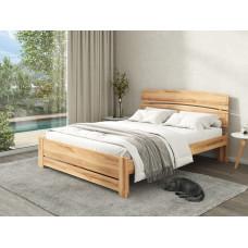 Деревянная кровать Жасмин Эко