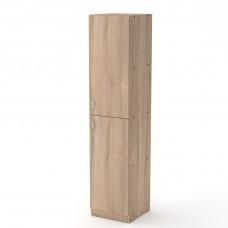 Книжный шкаф-13