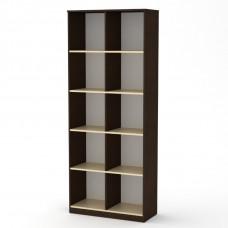 Книжный шкаф-2