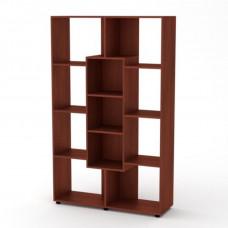 Книжный шкаф-4
