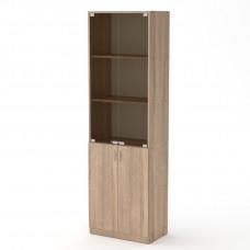 Книжный шкаф-6