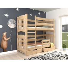 Двухъярусная кровать Мелисса