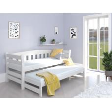 Двухуровневая кровать Тедди Duo
