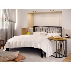 Кровать BERGAMO / Бергамо