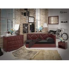 Кровать диван Бейлиз