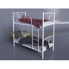 Двухъярусная кровать  Жасмин ТМ Tenero