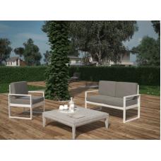 Кресло и диван 2-х местный Час Пик