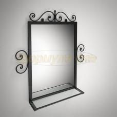 Металлическое зеркало Тауэр