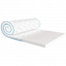 Ортопедический мини-матрас Sleep&Fly Super  Flex жаккард