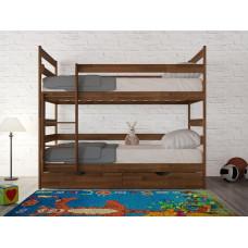 Деревянная кровать Ясна трансформер
