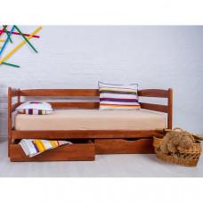 Деревянная кровать Марио